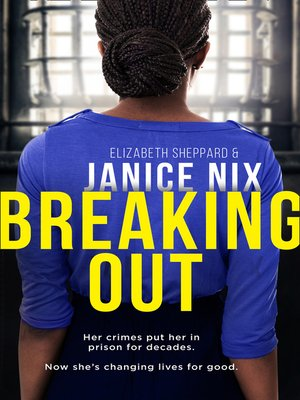cover image of Breaking Out