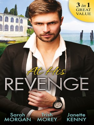 cover image of At His Revenge