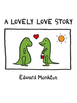 cover image of A Lovely Love Story