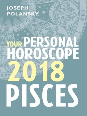 cover image of Pisces 2018
