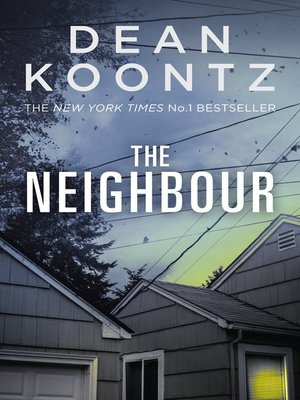 cover image of The Neighbour