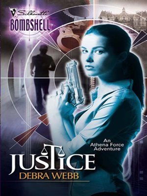cover image of Justice