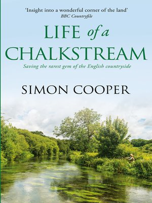 cover image of Life of a Chalkstream