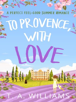cover image of To Provence, with Love
