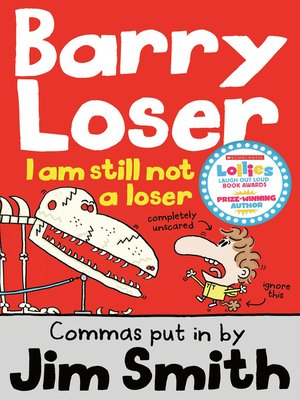 cover image of I am Still Not a Loser