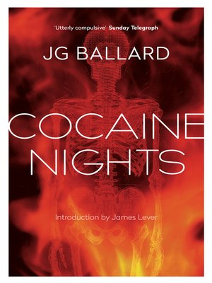 cover image of Cocaine Nights