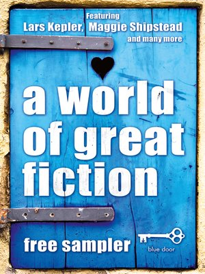 cover image of A World of Great Fiction