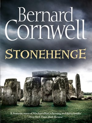 cover image of Stonehenge
