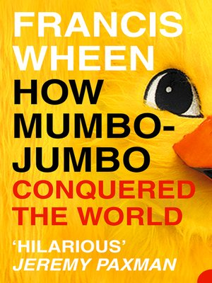 cover image of How Mumbo-Jumbo Conquered the World