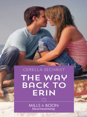 cover image of The Way Back to Erin