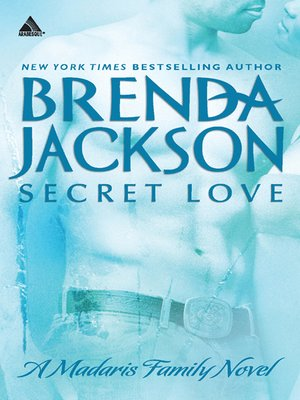 cover image of Secret Love