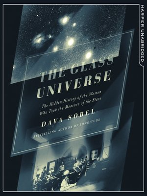 cover image of The Glass Universe