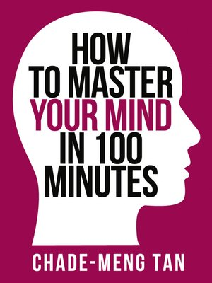 cover image of How to Master Your Mind in 100 Minutes