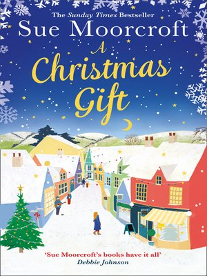 cover image of A Christmas Gift