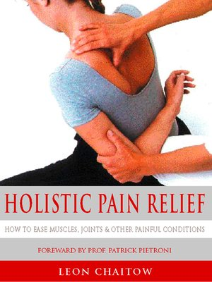 cover image of Holistic Pain Relief