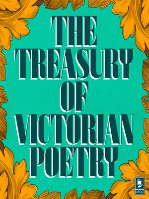 cover image of The Victorian Poetry Selection