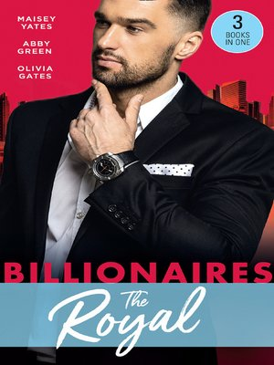 cover image of Billionaires