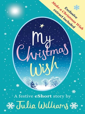 cover image of My Christmas Wish