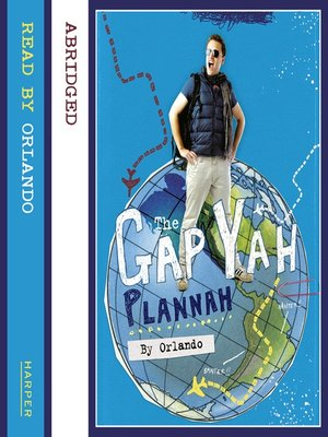 cover image of The Gap Yah Plannah