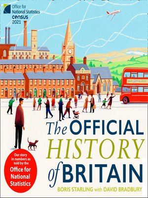 cover image of The Official History of Britain