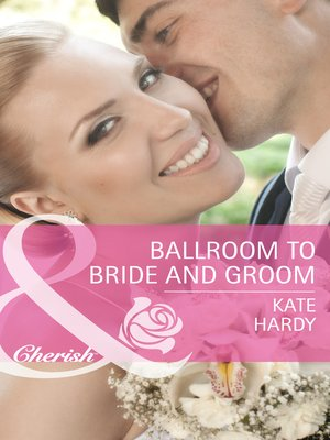 cover image of Ballroom to Bride and Groom