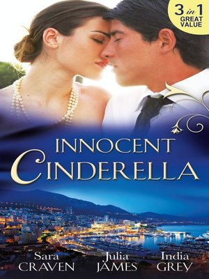 cover image of Innocent Cinderella