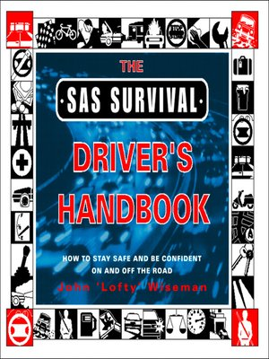 cover image of The SAS Survival Driver's Handbook