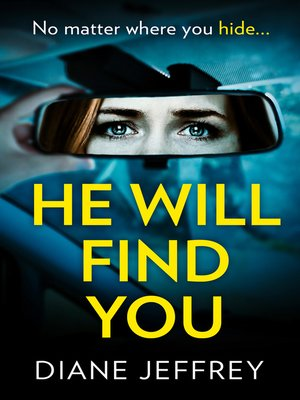 cover image of He Will Find You