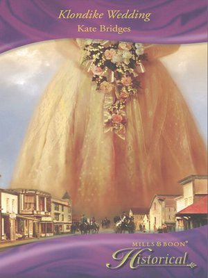 cover image of Klondike Wedding