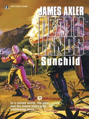 cover image of Sunchild