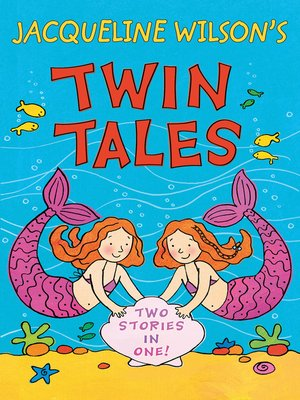 cover image of Twin Tales