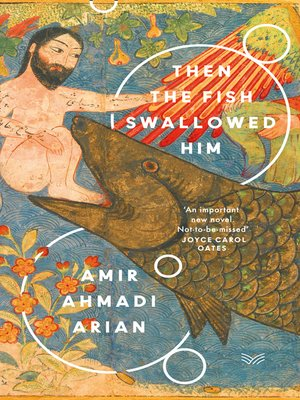 cover image of Then the Fish Swallowed Him