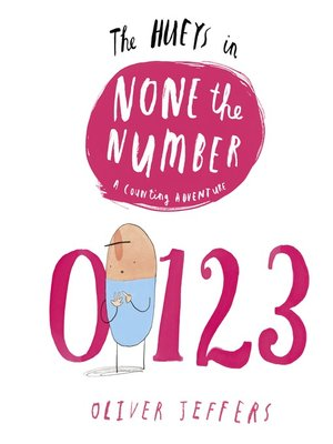 cover image of None the Number (The Hueys)