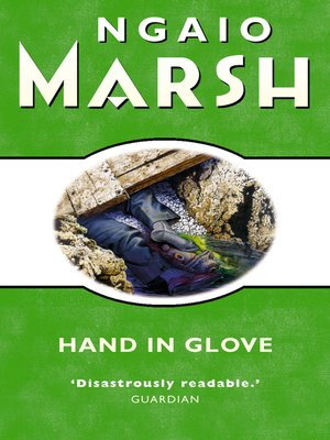 cover image of Hand in Glove