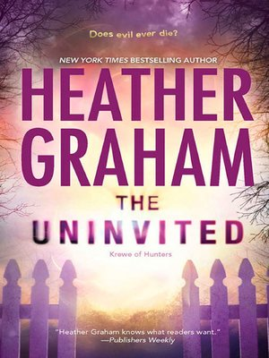cover image of The Uninvited