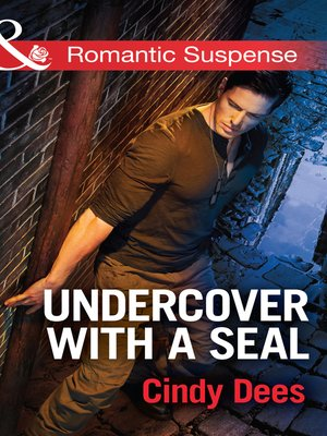 cover image of Undercover with a SEAL