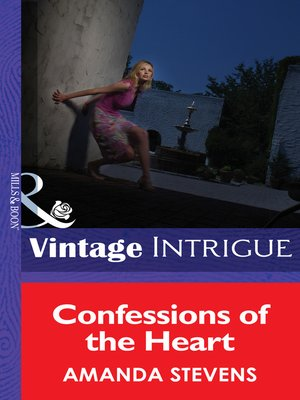 cover image of Confessions of the Heart
