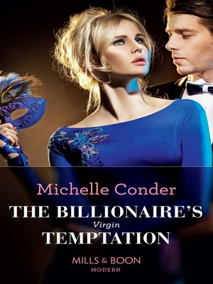 cover image of The Billionaire's Virgin Temptation