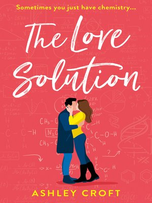 cover image of The Love Solution