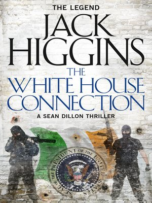 cover image of The White House Connection