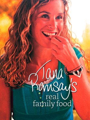 cover image of Tana Ramsay's Real Family Food