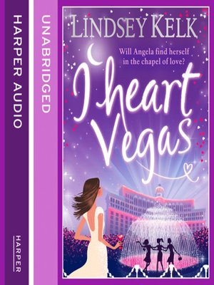 cover image of I Heart Vegas