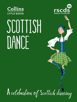 cover image of Scottish Dance