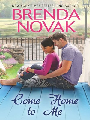 cover image of Come Home to Me