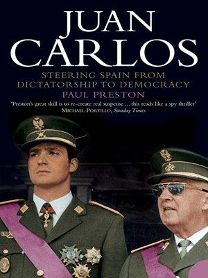cover image of Juan Carlos
