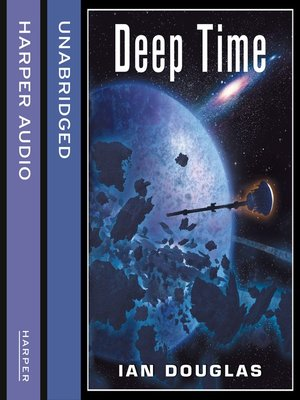 cover image of Deep Time