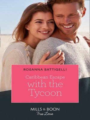 cover image of Caribbean Escape With the Tycoon