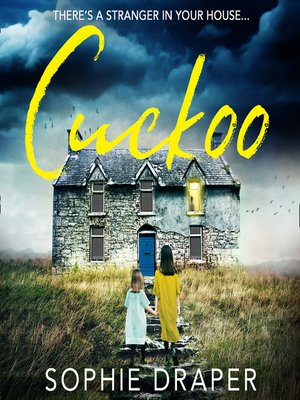 cover image of Cuckoo