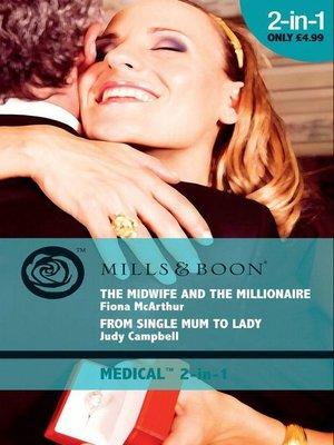 Mills & Boon Series(Publisher) · OverDrive (Rakuten