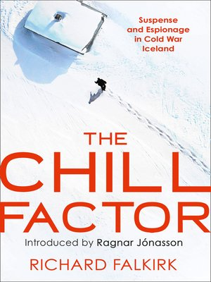 cover image of The Chill Factor